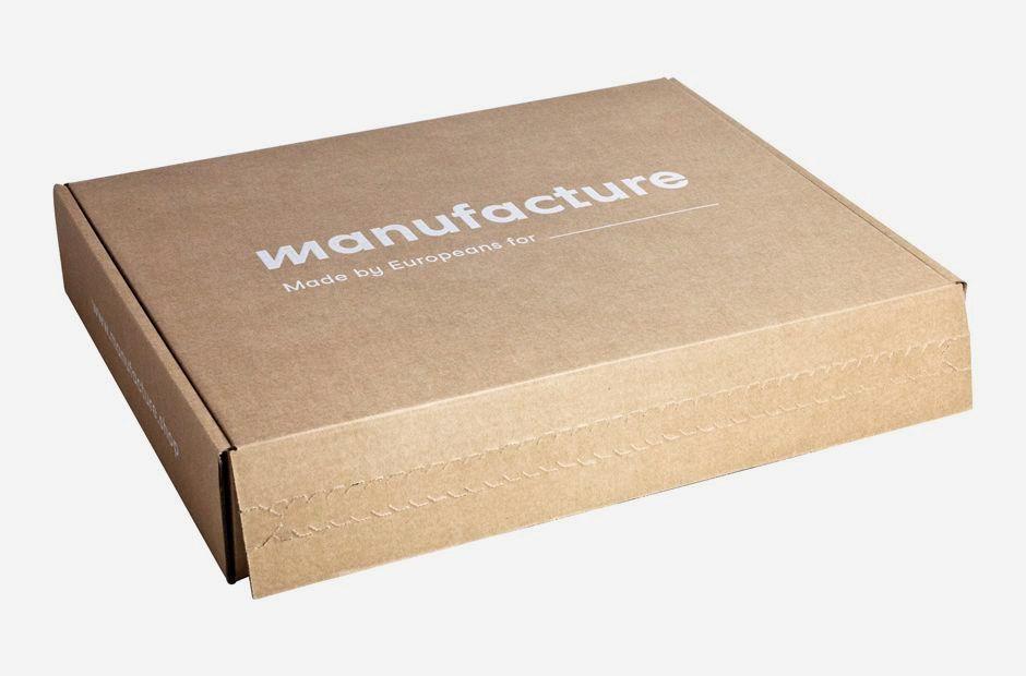 imballaggi in cartone personalizzabili